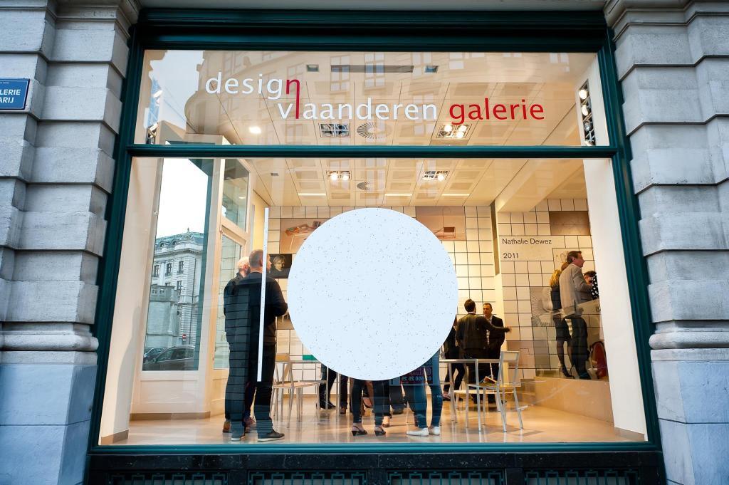 De Tien Design Vlaanderen Galerie 01 ZNOR