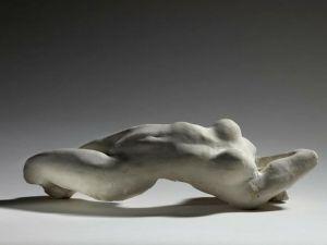 Expo ZNOR Torso d'Adèle Auguste Rodin Joi de Vivre (c) Musée Rodin Hervé Lewandowski