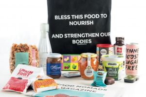 Food Nomads Siska Schoeters Box cover ZNOR