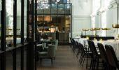 The Jane een van de '17 world's  most stunning restaurants'