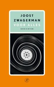 Joost Zwagerman overleden, passage uit zijn werk