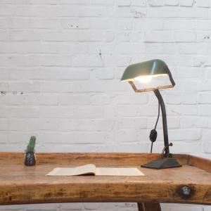 BOLD bureaulamp ZNOR