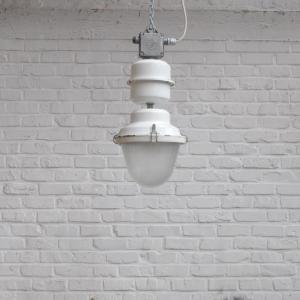 BOLD industriële lamp ZNOR