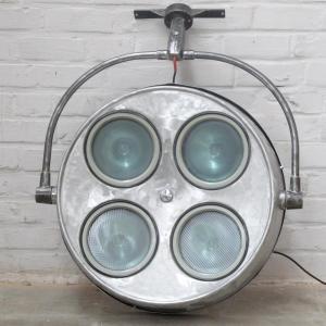 BOLD operatielamp ZNOR