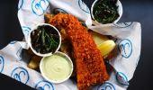 Nieuwe fish and chips-hotspot in Antwerpen