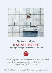 Ilse Selhorst affiche