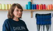 Textielontwerpster Ilse Acke: 'Ik krijg niet graag carte blanche'