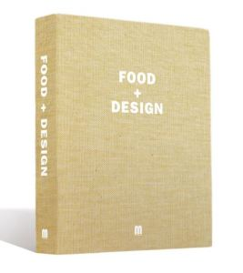 Food + Design cover ZNOR
