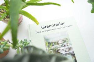 Greenterior: groene vingers in huis