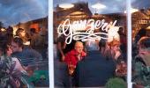 Nieuw in Gentse volksbuurt: eetcafé Ganzerik