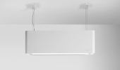 Trend: afzuigkap wordt design lichtarmatuur