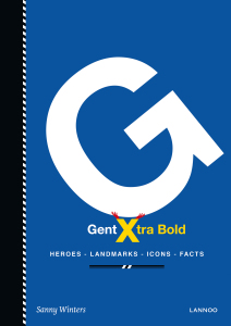 Gent Xtra Bold cover ZNOR