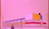 Theo van Doesburg in Bozar: Mondriaan 2.0?