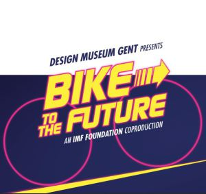 Bike to the Future  logo (c) ZNOR