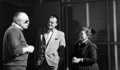 Charles & Ray Eames, de fotografen