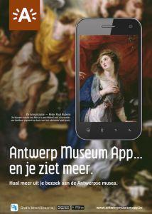 Antwerp Museum App 00 campagne (c) ZNOR