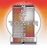 Bar Gloed Antwerp Tower (c) NPTB ZNOR