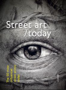 Street art today cover (c) ZNOR