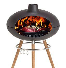 BBQ MORSO GRILL FORNO 1 (c) ZNOR