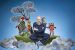 Walter Van Beirendonck bedenkt voor Ikea 'magische vredesfiguren'