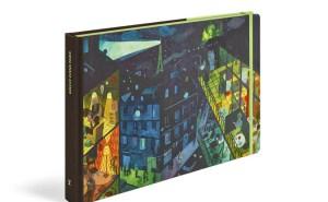 TravelBook_Paris_Brecht-Evens