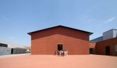 Nieuwe design- en architectuurbestemming: Vitra Schaudepot