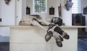 Berlinde De Bruyckere creëert sculptuur speciaal voor Lieferinge