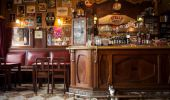 Authentieke Belgische cafés: een boek als warm pleidooi