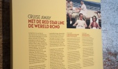 Cruise Away: nieuwe expo over luxecruises in Red Star Line Museum