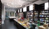 Bozar Bookshop  Foto (c) Yves Gervais