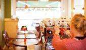 Charlie's  in Antwerpen Vlaanderens beste koffiebar