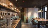 Otomat Gent: pizza's  op zijn Belgisch