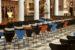 Vlinderstoelen in de Carolus Borromeuskerk: stukje designhemel op aarde