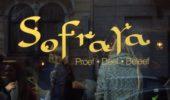 Sofraya: 'rijk gedekte tafel, waar iedereen welkom is'