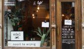 Edelrot: nieuwe bio wijnbar in hartje Gent
