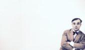 Yves Klein: blauwer dan blauw