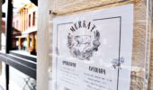 Merkat: verfijnde tapasbar in centrum Leuven