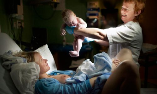 Birth Day: frisse wedergeboorte van een mooi fotoboek