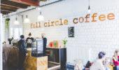 Nieuw in Gent: cappuccino en latte zonder melk