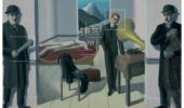 Magritte ontsluierd: boek naar ons hart