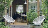 Belgische tuinarchitecten en hun tuin