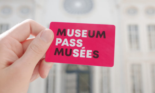 De Museumgids: functioneel en inspirerend