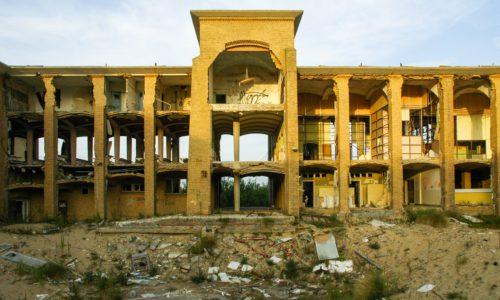 Verdwijnend België in 50 verhalen