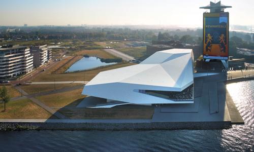 Anders citytrippen met Best Buildings Holland